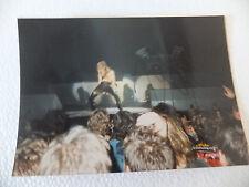 Rarität Zakk Wylde 1989 Unterschriebenes Photo Ozzy Ossy Heavy Metal Autogramm