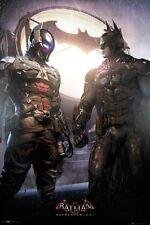 Poster - Batman - Arkham Knight - & - 91x61, 5cm - New/Original Package