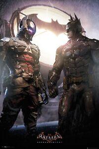 Poster - Batman - Arkham Knight - Batman & 91x61, 5cm - New/Original Package