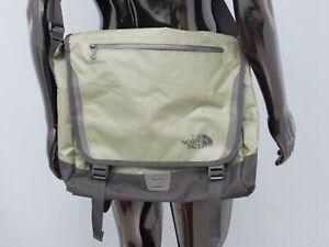 THE NORTH FACE Base Camp Messenger Shoulder Bag Travel Laptop Carry On Large