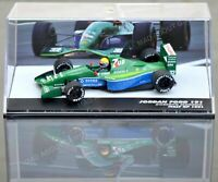 JORDAN FORD 191 MORENO 1:43 Scale F1 Toy Car Model Formula One Miniature