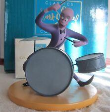 "WDCC Disney Fantasia 2000 Duke ""Drumming Up A Dream"