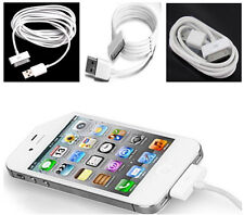 3M USB Data Sync Charge Cable Adapter for Apple iPad 2 iPhone 4 4S 3GS iPod exp