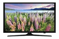 Samsung UN43J5200 43-Inch Full HD 1080p 60 Hz LED HDTV with built-in Wi-Fi