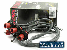 Classico VW Beetle Camper Premium Accensione Ht Spina Leads 1200-1600cc Bug t2 BOSCH