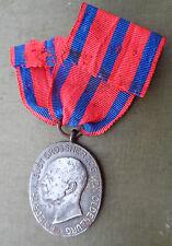 Original médaille Oldenburg fidélité Services dans guerres mondiales