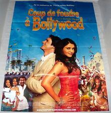 BRiDE AND PREJUDiCE Aishwarya Rai Bollywood Martin Henderson LARGE French POSTER
