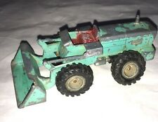 Vintage Matchbox Lesney Farm Tractor Shovel K10 Aveling Barford King Size Spares