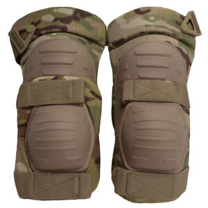 NEW! US MILITARY KNEE & ELBOW PADS COMPLETE SET FIELD PROVEN USGI GEAR OCP NEW!!