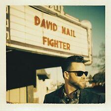 David Nail - Fighter [New CD]