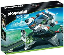 Playmobil #5150 E-Ranger Turbojet Turbo Jet NIB discontinued Brand New