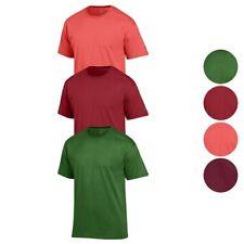 Champion Men's Basic Cotton Blank T-Shirt Collection