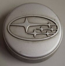 2014 2015 2016 Subaru Forester Oem Center Cap Silver 68813 28821Sa020