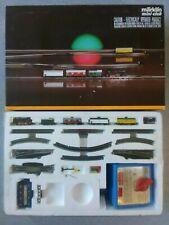 Marklin Mini-Club Z Scale 120V Starter Set #8160 ~ TS