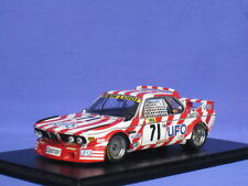 BMW Resin Diecast Sport & Touring Cars