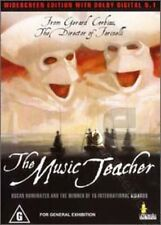 The Music Teacher NEW PAL DVD France