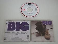 MR. BIG/MR. BIG(ATLANTIC 781 990-2) CD ALBUM