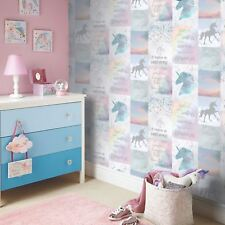 Girls Bedroom Wallpaper Rolls for sale | eBay