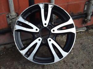 Mercedes A-Class Alloy wheel, 6.5 J X 16 ET 49