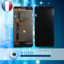 """Ecran complet pour HTC Desire 825 noir 5.5"""" vitre tactile + LCD"""
