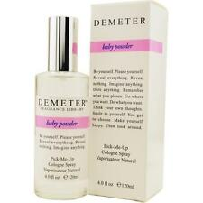 Demeter by Demeter Baby Powder Cologne Spray 4 oz