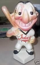 1950's Cleveland Indians Gibbs Conner Bank