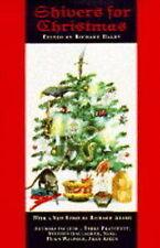Shivers for Christmas, , Richard Dalby