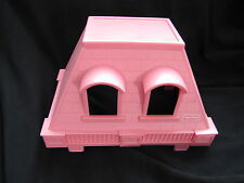 FISHER PRICE Loving Family TWIN TIME Dollhouse PINK ROOF TOP Replacement