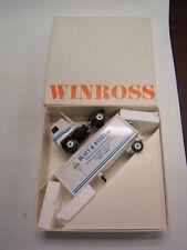 Winross Blatt & Myers Electrical Contractors Mack Cab