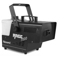 Machine a Fumée 1000w Rage1000 avec Télécommandes BeamZ