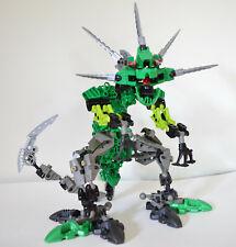 LEGO Bionicle Tahtorak Figure -- Very Rare!