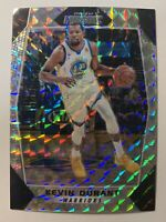 2017-18 Panini Prizm Mosaic #34 Kevin Durant Golden State Warriors Card