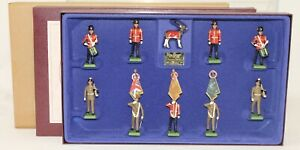 William Britain-Britains Toy Soldiers Royal Regiment of Fusiliers Limited Ed