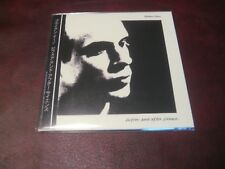 BRIAN ENO BEFORE & AFTER SCIENCE JAPAN REPLICA RARE LIMITED EDITION DSD OBI CD