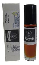 *Jane Bernard Patchouli Unisex Body Oil_1/3 oz (10ml)_Boxed,JB6806SU