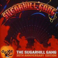 The Sugarhill Gang, Sugarhill Gang - Sugarhill Gang [New CD] Portugal - Import