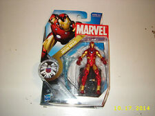 Marvel Universe Modular Armor Iron Man Series 3 #004