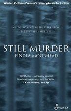 Still Murder (Spinifex Feminist Classics) - New Book Moorhead, Finola