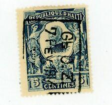HAITI--Individual Stamp Scott #170