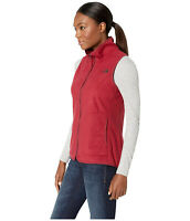 New Women's The North Face Mosswood Sherpa Vest Coat Top Pullover Jacket
