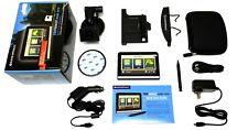 Rand McNally TripMaker RVND 5510 GPS + Accessory Bundle