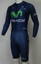 KJX5025 Road Racing Cycling Skinsuit Jumpsuit Conjoined Padded Size S//M//L//XL//XXL