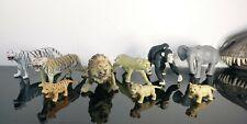 Vintage AAA ELC Animal lot safari Zoo Rare figures Retired