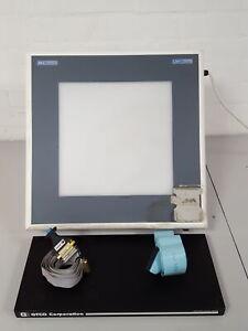 GTCO Type 5a Digi-Pad Controller + Ssi Microcad Light Master Lab