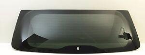 Fit 2011-2021 Dodge Durango Rear Window Back Tailgate Glass Heated