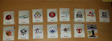 DEL2 DEL 2 15-16 2015-2016 Komplettset 350 Karten aller Teams