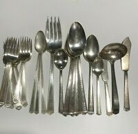1847 Rogers Bros ANNIVERSARY International Silver Plate Flatware CHOICE