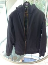 Element Youth Black  Darcey Jacket Age 14/16years