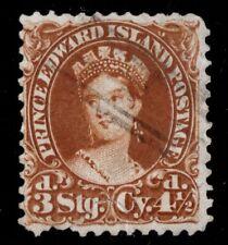 #10 Prince-Edward-Island Canada used well centered