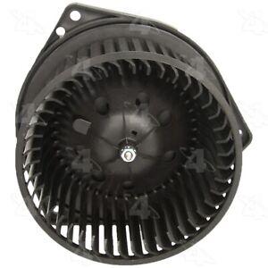 HVAC Blower Motor Front Factory Air 35084
